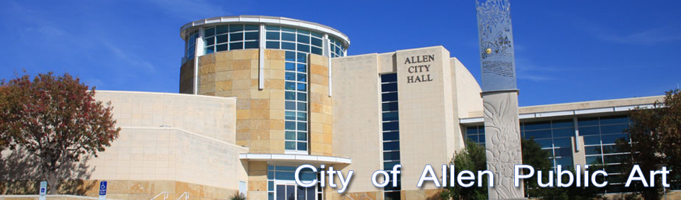 City of Allen Public Art